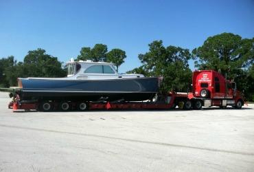 Maritime Boat Transport and Marina Boatyard Equipment